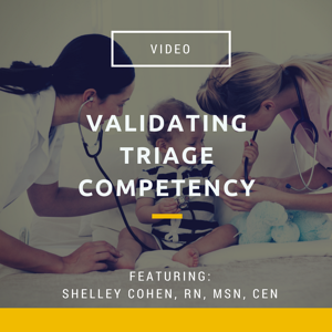 Video - June - Validating Triage Competency.png