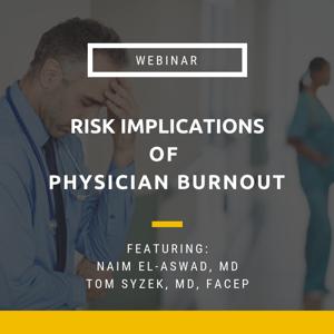 Webinar_ Physician Burnout